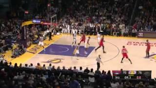 NBA CIRCLE - Atlanta Hawks Vs LA Lakers Highlights 3 March 2013 www.nbacircle.com
