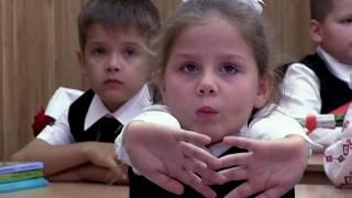 Видеосъемка 1 (первого) Сентября - 1 вересня ліцей № 144 Киев