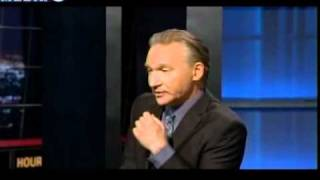 Bill Maher To Muslim Rep. Keith Ellison: The Qur'an Is A 'Hate Filled Holy Book