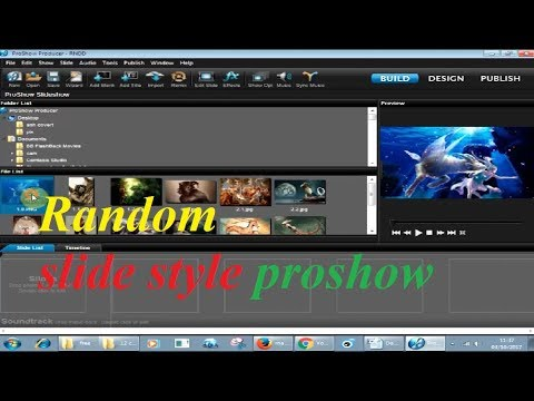 Pete s Slide Styles for ProShow Producer