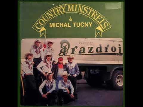 Michal Tučný a Country Minstrels – Švédsko 1986