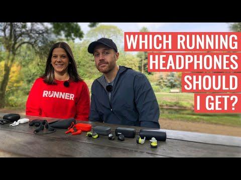 The BEST Running Headphones in 2019 | Feat. Jaybird, Beats, AfterShokz & Apple Airpods