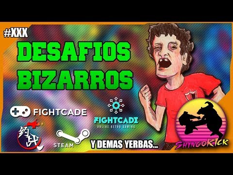 KOF98 FC] #131 // Desafios en Fightcade 🇦🇷 🇨🇱 - YouTube