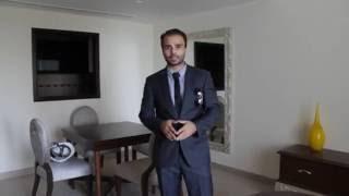 marina 101  1 br   Квартира в Дубае Марина 101 1 комнатная квартира