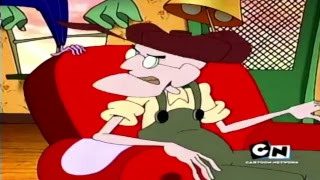 Courage The Cowardly Dog Full Episodes HD #CTCD Live Stream 24/7 l11st3