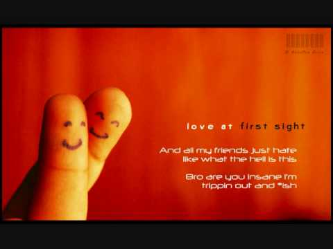 Love At First Sight - Jori King