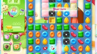 Candy Crush Jelly Saga Level 1405 **