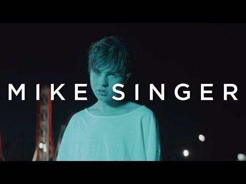 MIKE SINGER FEAT. SIERRA KIDD - GALAXIE (Offizielles Video)