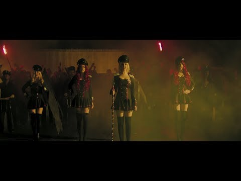 ESKIMO CALLBOY - The Scene feat. Fronz (OFFICIAL VIDEO)
