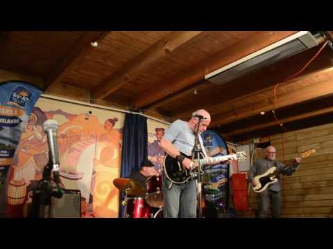 Dale Robbins Band - Duke of Marlborough Tavern 13-8-2016