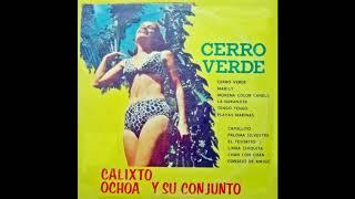 Morena color canela - Calixto Ochoa