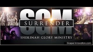 """Your Name/Psalms 24"" Shekinah Glory Ministry lyrics"