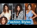 Nadia Hilker Best Fashion Styles in 2018 - Nadia Hilker Stylish Dresses Collection 2018