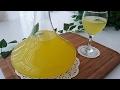 5 Dakikada 1 Portakal 2 Limon ile Acısız Pastahane Usulü Limonata Tarifi -İçecekler-Gurbetinmutfagi