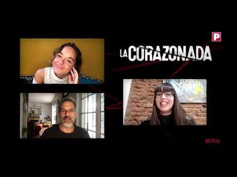 Entrevistamos a Maite Lanata y Rafael Ferro por el estreno de La Corazonada en Netflix