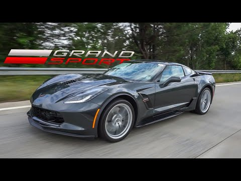 2019 Corvette Grand Sport Review | From a Stingray Owner…