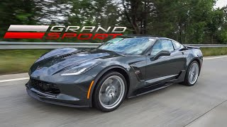 2019 Corvette Grand Sport Review | From a Stingray Owner...