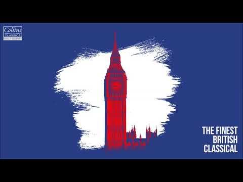 The Best British Classical | Britten, Delius, Elgar, Holst, Vaughan Williams, Walton and more