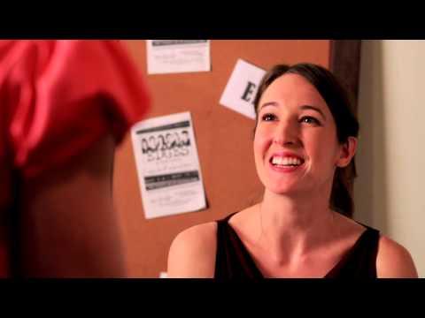 Cynthia Watros Gets Lost, Episode 2