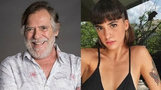 Conheça a nova namorada de José de Abreu; 51 anos mais nova que o ator
