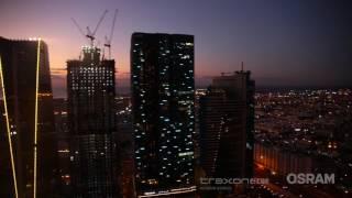 Burj Al Salam Tower, Dubai