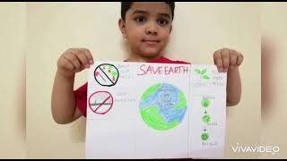 EARTH DAY  UKG S