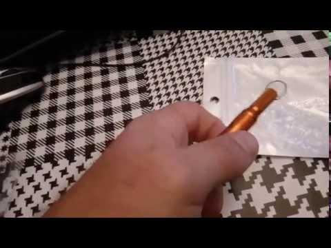 Magnesium Rod Fire Starter