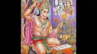 Jai Hanuman: Bhaje Vayuputram
