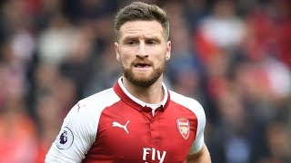 Arsenal Player Ratings | Chig knows defenders - Mustafi!!!