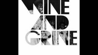 WINE & GRINE - Jamaican Vintage Sounds in Dresden