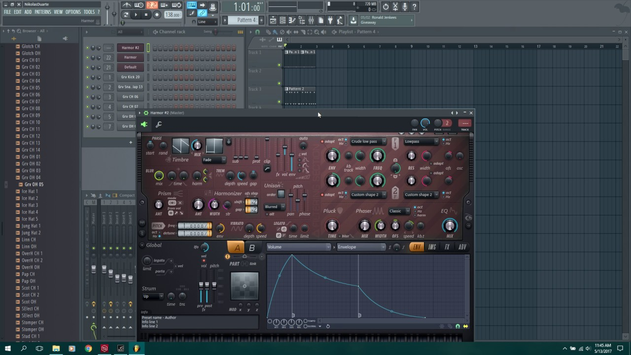 Fl Studio Rolling Trance Bass From Scratch Free Download