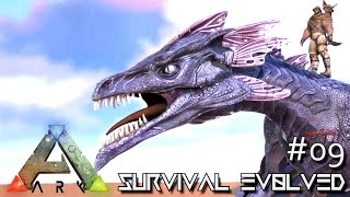 ARK: SCORCHED EARTH - LIGHTNING WYVERN AMAZING !!! E09 (ARK SURVIVAL EVOLVED GAMEPLAY)