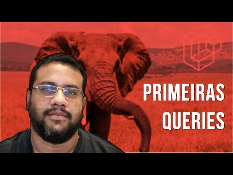 Vídeo no Youtube: Laravel Mastery - Mod 3 Aula 12 | Primeiras Queries no Laravel #laravel #php
