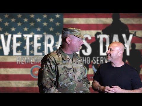 Kaiman On The Streets #8   Karaoke Scene Art Lynch Veteran's Day Edition!