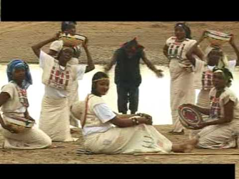 walijam hausa music