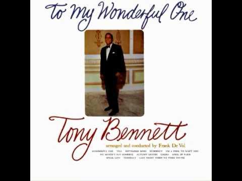 Tony Bennett  Till