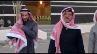 الفنان روحي الصفدي و محمد الابراهيمي عام 2012 في السعودية