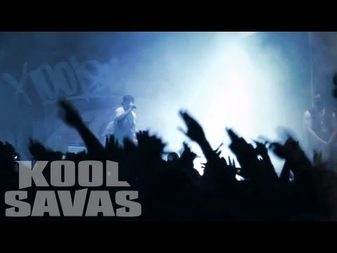 "Kool Savas ""Rhythmus meines Lebens"" (Official HD Video) 2010"