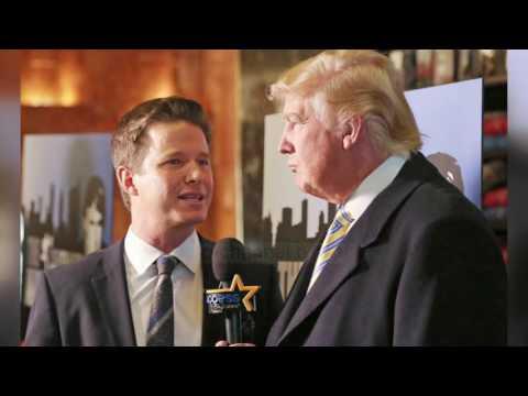 Video që rrënon Trumpin, miliarderi kërkon falje - Top Channel Albania - News - Lajme