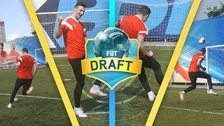 11 ЧЕЛЛЕНДЖЕЙ vs 1 FUT Draft