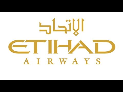 ETIHAD FLEET (2017)