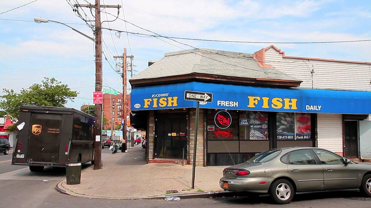 Muninyc Mott Avenue Far Rockaway Queens 11691 Youtube