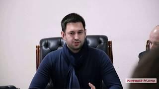 Видео Новости-N: нардеп Макарьян об автонакопителе