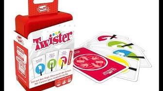 Shuffle games Twister Gameguide - Deutsch