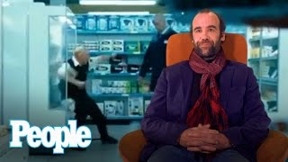 Find out what Scottish actor Rory McCann is looking for in a lady- and check out his (surprising!) big break. Subscribe to People ...