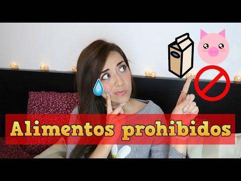 ALIMENTOS KOSHER, LA DIETA DE LOS JUDIOS