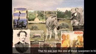 Скачать ABBA What About Livingstone 1974 With Lyrics