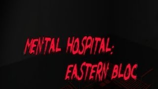 Mental Hospital Eastern Bloc - iPhone & iPad Gameplay Video