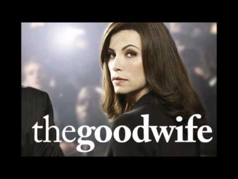 Season 7 The Good Wife Soundtrack Episode 1 to Episode 6