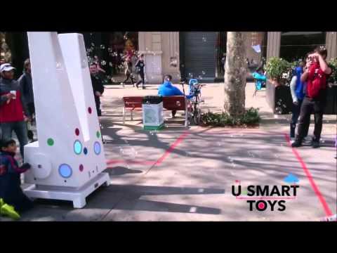 U-SMART-TOYS_BUBBLE BUG